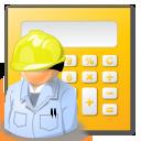 Simule o custo da Construção dos produtos de A - Z listas completas