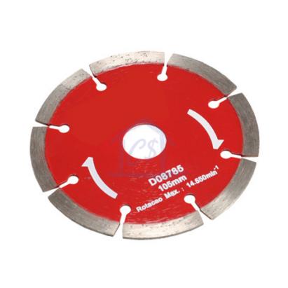 Qual Disco diamantado segmentado (concreto/alvenaria), quanto Disco diamantado segmentado (concreto/alvenaria), Foto de Disco diamantado segmentado (concreto/alvenaria), Quantidade e preço Disco diamantado segmentado (concreto/alvenaria)